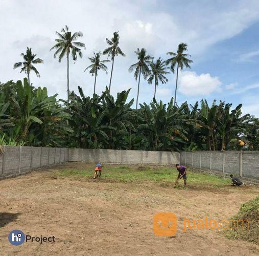 tanah di kawasan villa batu layar lombok barat t273