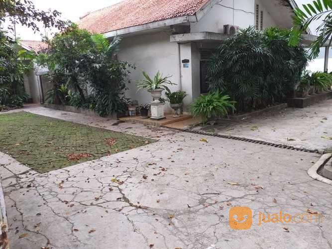 rumah plus 7 kosan lokasi sangat strategis cocok buat usaha di jl. raya kalimalang jakarta timur