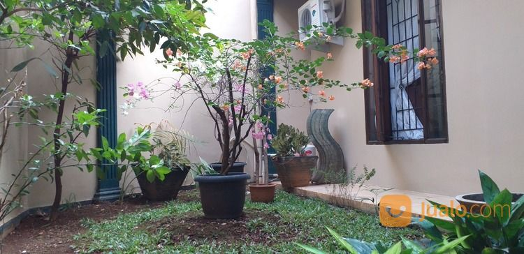 rumah bagus di bintaro camar sektor 3 bintaro luas tanah 250 mnv