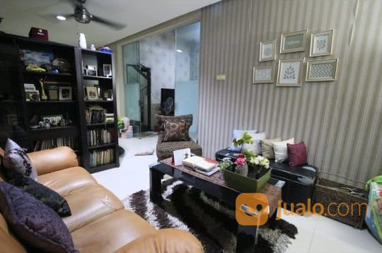 rumah bagus di bintaro mandar sektor 3 bintaro luas tanah 135 myn