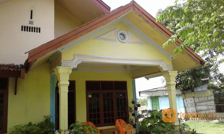 rumah secondary murah pinang merah jambi