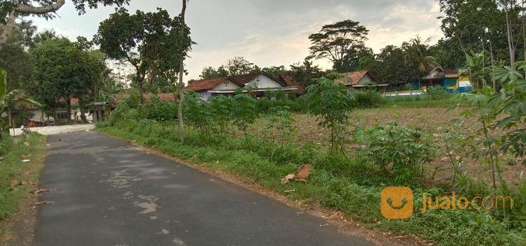 tanah murah di prambanan luas 140an meter harga terjangkau