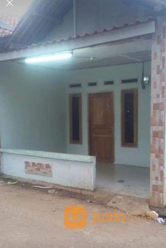rumah kampung adem murah turun harga lagi di padurenan jl telkom mustikajaya