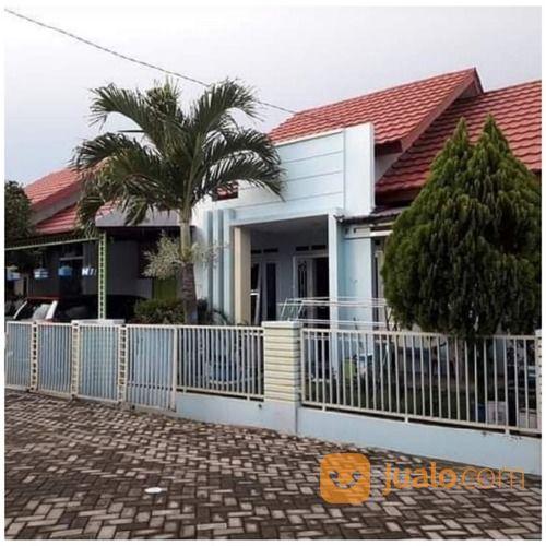 rumah cantik di perum villa nangka panorama gading cempaka bengkulu
