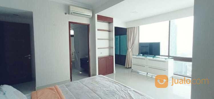 apartemen taman anggrek, fasilitas terbaik 3br