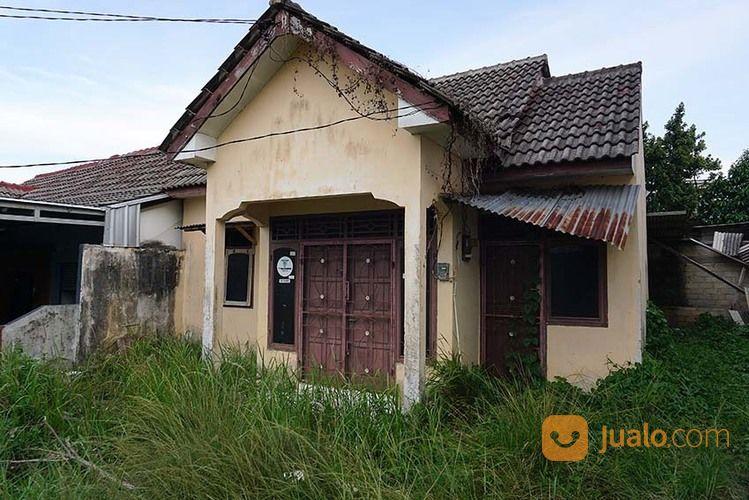 rumah kosong di gerunggang pangkalpinang pulau bangka