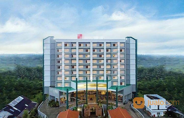 hotel strategis di pusat kota pangkalpinang