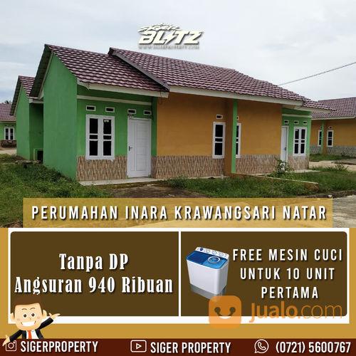 rumah subsidi dekat bandar lampung dan kemiling