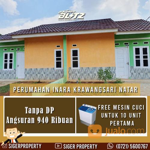 rumah impian dekat bandar lampung subsidi