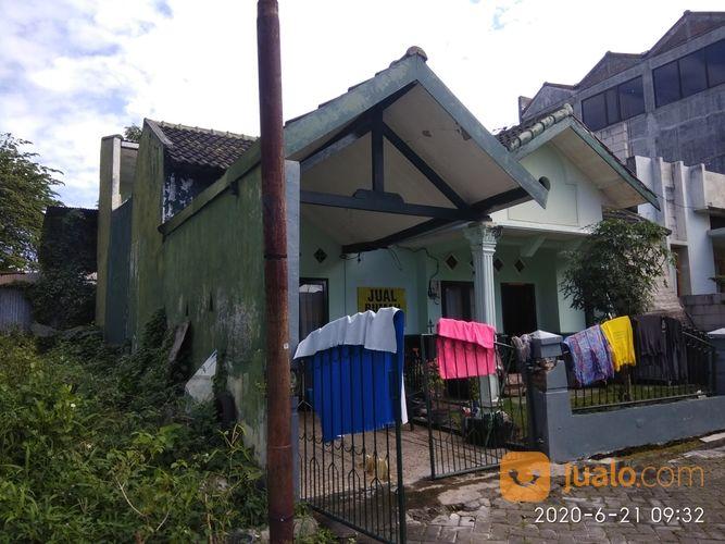 rumah murah luas sangat strategis di puri savira junrejo kota batu