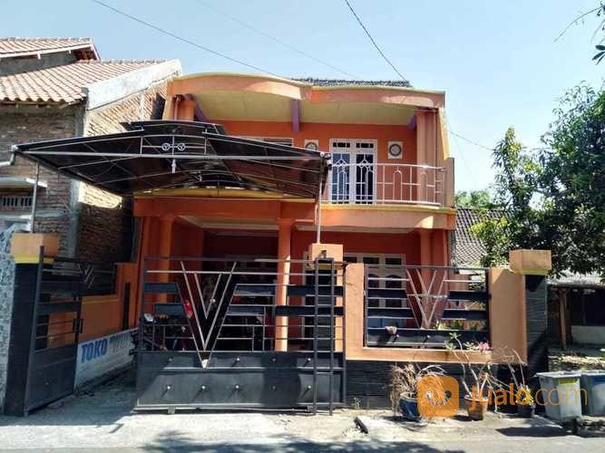rumah secondary caruban madiun
