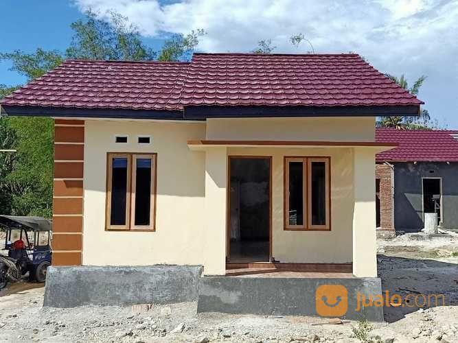 rumah tipe 36plus hutuo