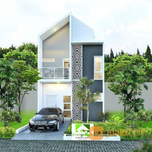 rumah murah dengan kualitas bangunan terbaik di cileungsi