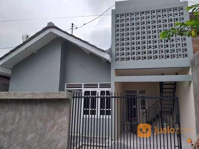 rumah 2 lantai siap huni di jogonegoro dekat sd soroyudan