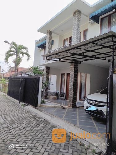 rumah mewah dengan konsep yang nyaman dan bernilai investasi , tangerang selatan,banten