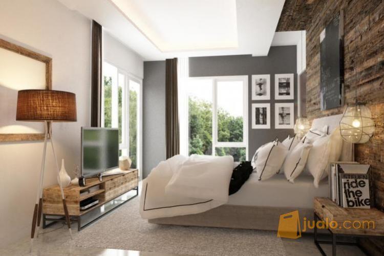 valle verde bandung villa sejuk dan nyaman hanya 70 unit harga perdana