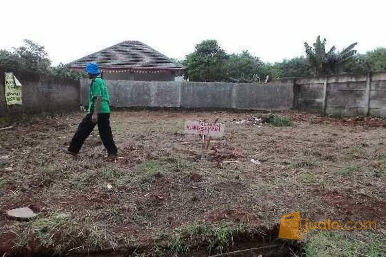 tanah kavling di dalam komplek perumahan di jatiwaringin pondok gede bekasi-mlli