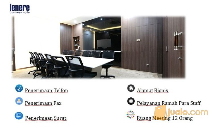 virtual office terbaik di kuningan