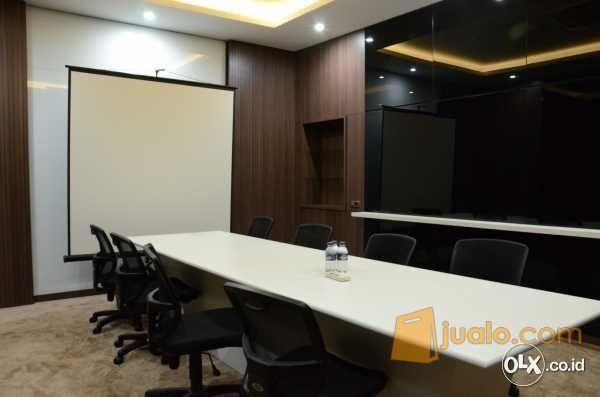 kantor virtual dengan bisnis yang baik dan termurah