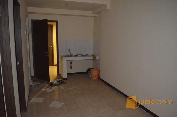 apartement kosongan dua kamar the suites di jln soekarno hatta