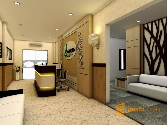 looby & front office