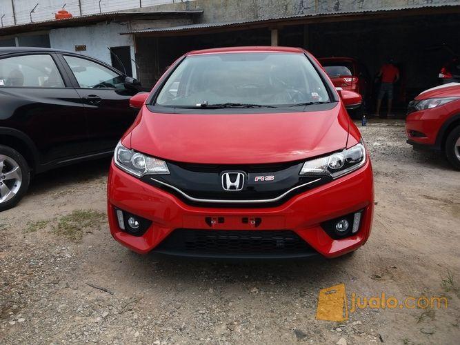 Honda Jazz Rs Murah Di Lenteng Agung Depok