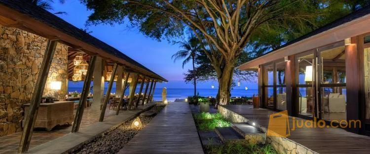 mahadevi resort kuta lombok roi 16 revenue sharng 40 furnished