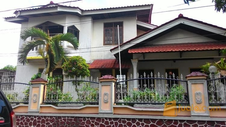 tp172 dijual villa type 450 400m lokasi cempedak - tg.pinang