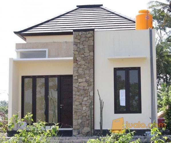 rumah kos modern type 70 desain oke sangat fleksibel proses mudah