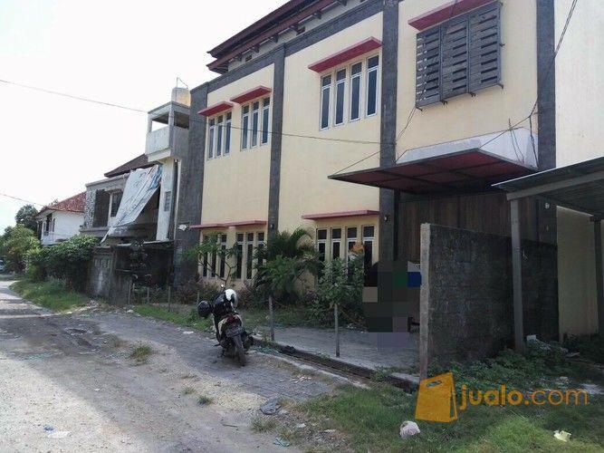rumah kantor gudang di denpasar kota, strategis jalan besar