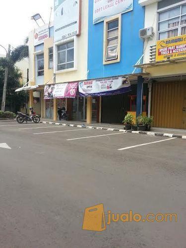 ruko acardia 2 lantai type 107 60 lokasi strategis di pusat kota karawang