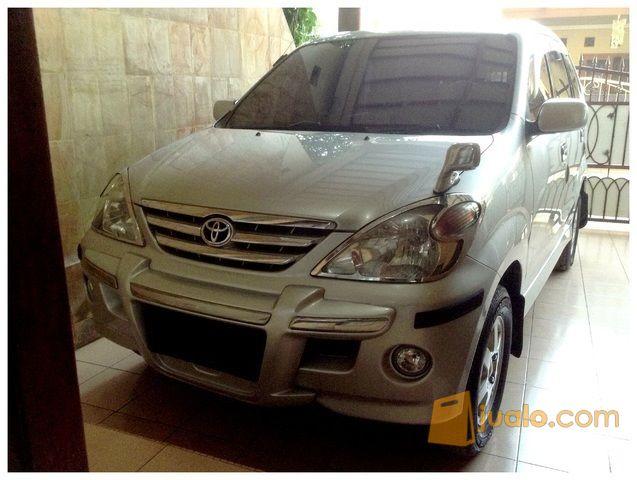 Toyota Avanza Mulus Cirebon Mobil Bekas Halaman 2 Waa2