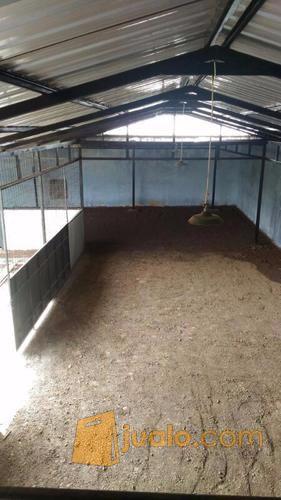 gudang baru murah di cibening setu bekasi