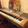 Jual Murah Yamaha Portable Grand DGX 620 Digital Piano