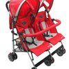 Stroller Pliko 2168 Speedy Twin Untuk Bayi Kembar