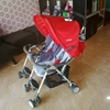 stroller kembar merk goodbaby