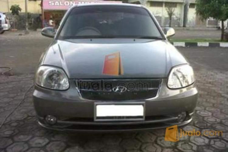 1 Hyundai Avega gl 2008