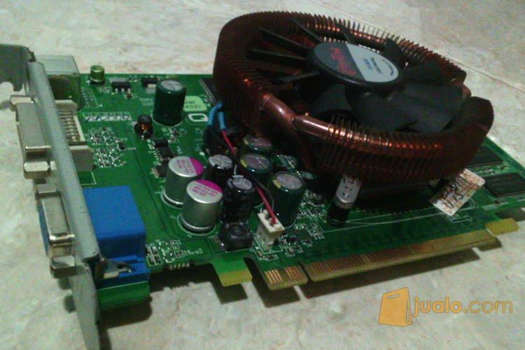 Vga Pcie Geforce 6600 128mb