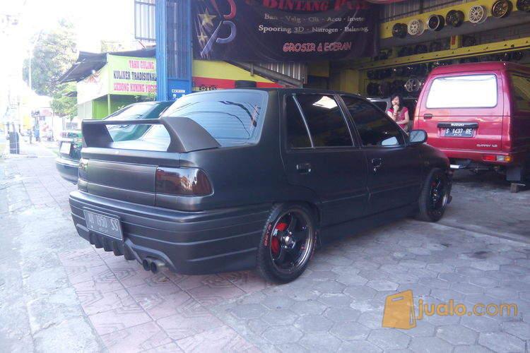 Daihatsu Classy Modif Sport
