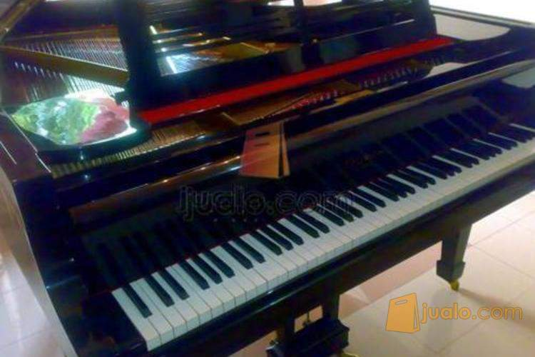 Dijual piano baby grand murah