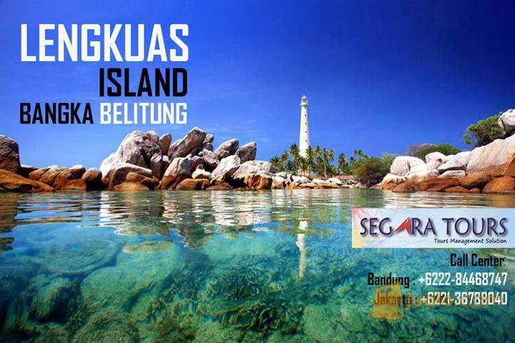 Wisata Belitung Barat Paket Wisata Belitung 3h 2m