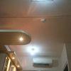 Full furnish design i properti apartemen 1641007