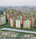 The green pramuka cit properti apartemen 703064