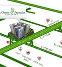 Apartemen the green p properti apartemen 723950