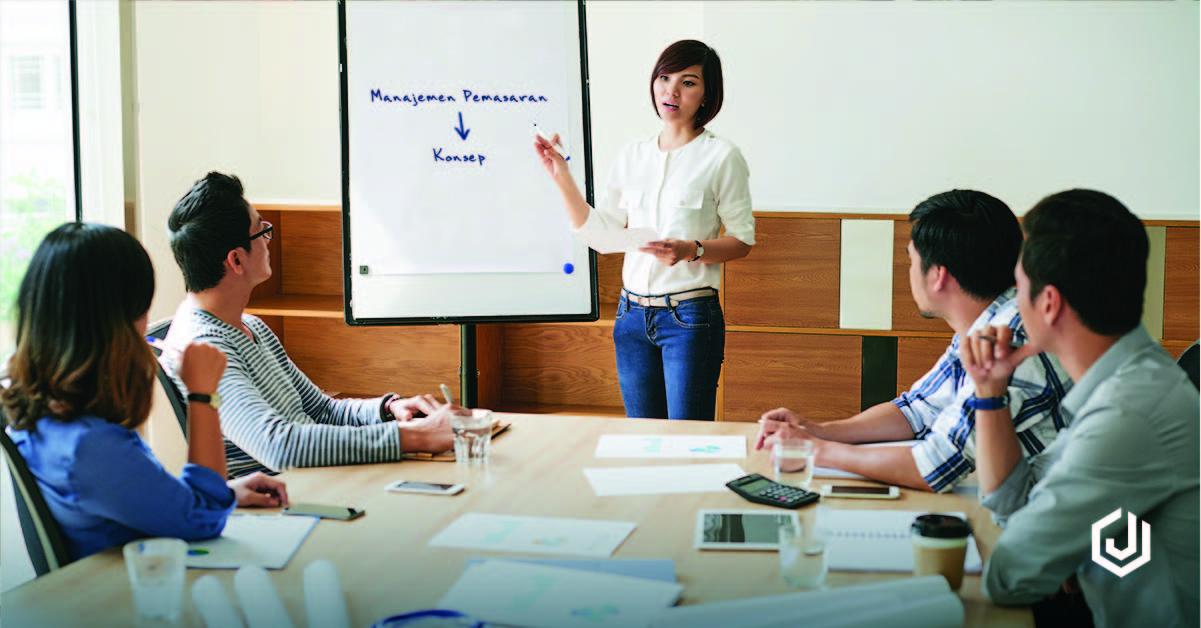 5 Konsep Penting dalam Manajemen Pemasaran - Jurnal Blog a4ff986bcd