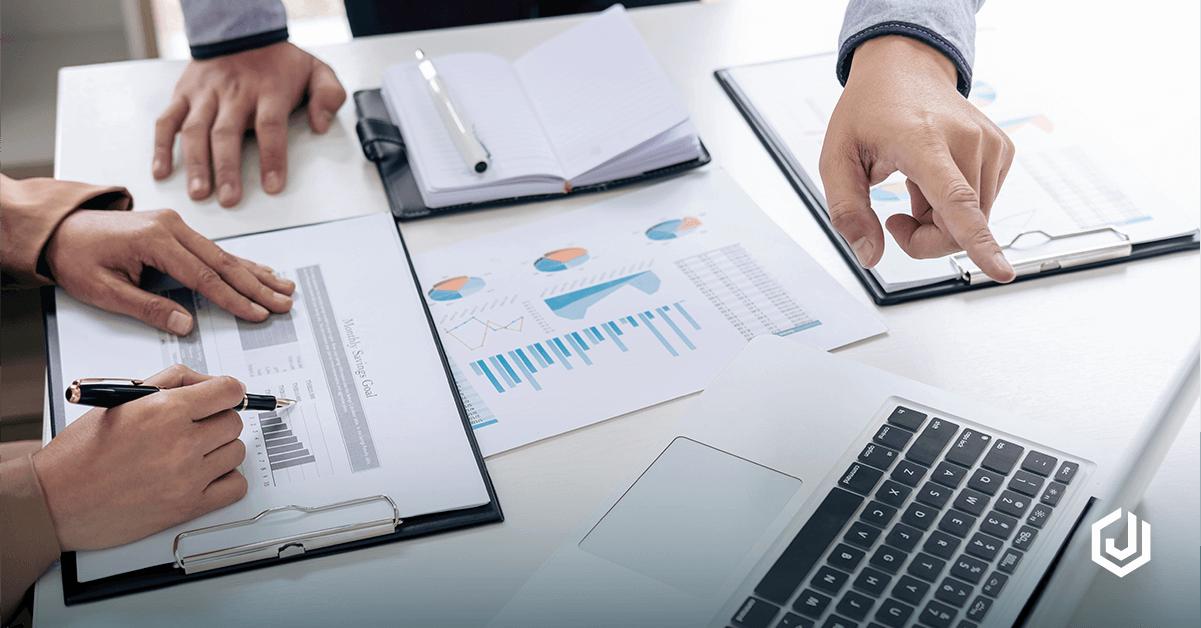 8 Siklus Tahapan Akuntansi Perusahaan Jasa Jurnal Blog