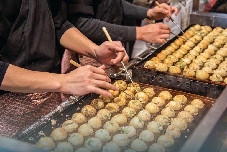 10 Peluang Bisnis Makanan Yang Tren Di Indonesia Jurnal Blog