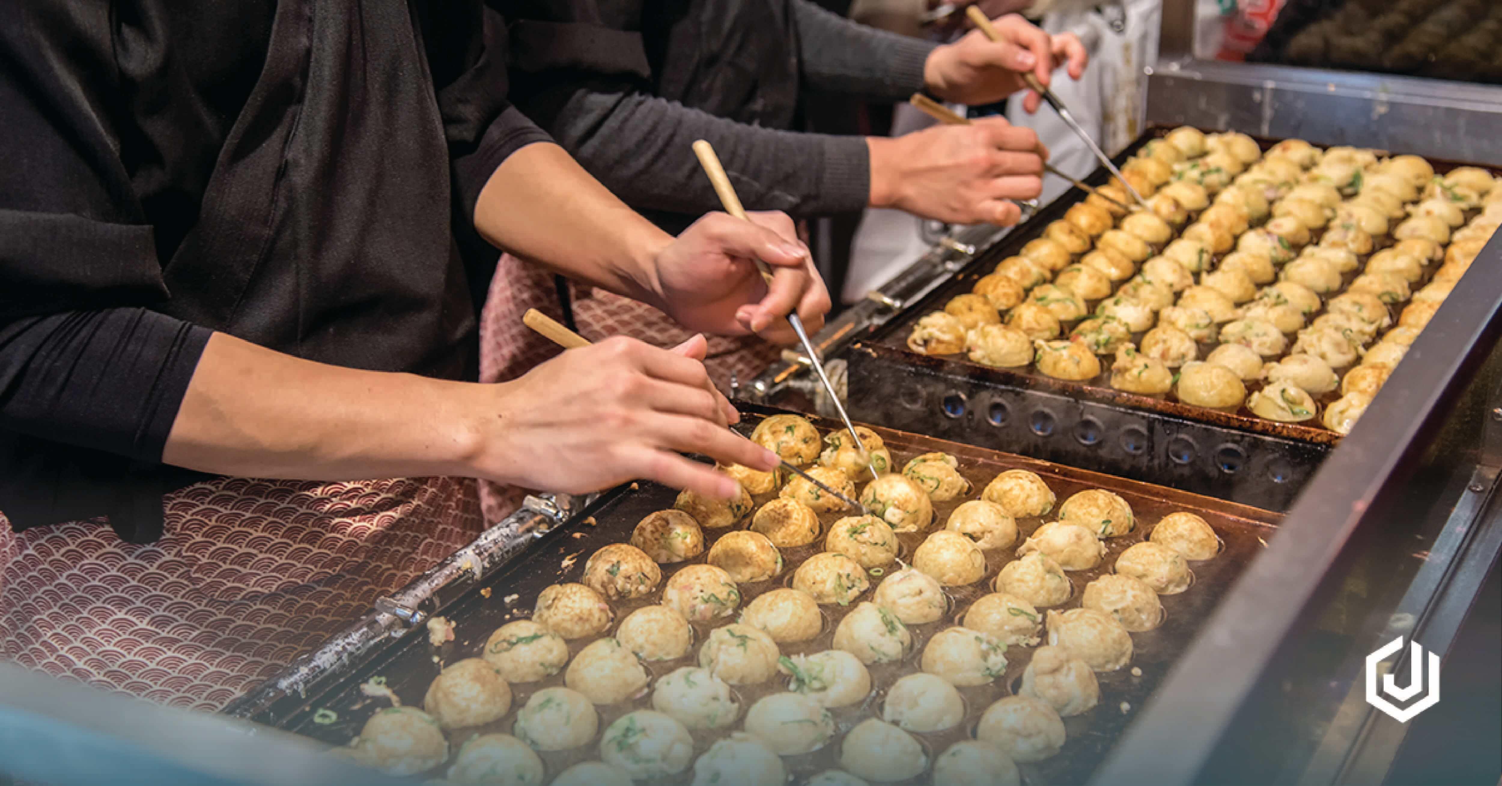 10 Peluang Bisnis Makanan yang Tren di Indonesia - Jurnal Blog