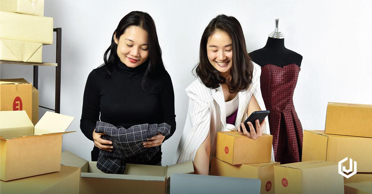 Tips Menjual Baju Bekas Preloved Agar Cepat Laku - Jurnal Blog 1df49f7ed9