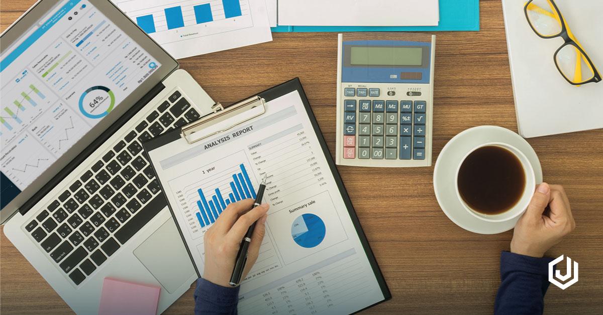 Cara Menghitung Biaya Tetap dan Biaya Variabel Jurnal Blog